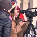 Школа кино и ТВ. Бесплатно, Новосибирск