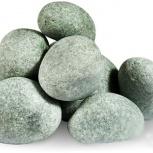 Жадеит- лучший камень для бани/сауны, Новосибирск