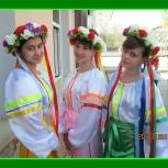 Продажа народного костюма для украинского танца, Новосибирск