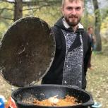 Услуги повара Кейтеринг, Новосибирск