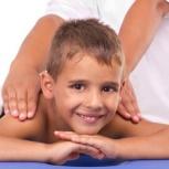 Обучения по программе «Массаж для взрослых» или «Детский массаж», Новосибирск