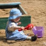 Песок, щебень, ПГС, песок для песочниц, есть сертификат, Новосибирск