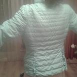 Продам куртку (весна, осень), Новосибирск