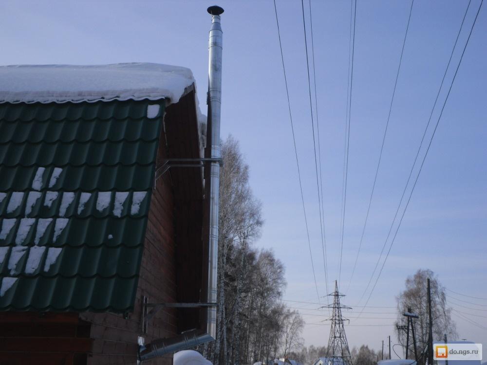 Вермикулитовые дымоходы новосибирск дымоходы сэндвич из нержавеющей стали недорого