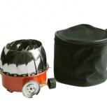 Печь газовая лепесток kovar K-203, ма-200 (028794), Новосибирск