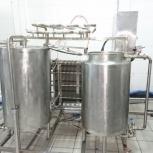 Пищевое оборудование от производителя, Новосибирск