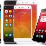 Куплю китайца - Xiaomi Mi4, OnePlus 1 или 2, Meizu MX4, 5, Новосибирск