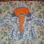 Куртка зимняя Zingaro для мальчика, р.140, Новосибирск
