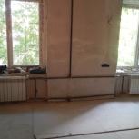 Монтаж, ремонт, исправление систем отопления, Новосибирск