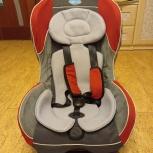 Детское автокресло, Новосибирск