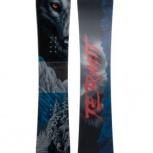 Продам сноуборд Termit Fastlane, ростовка 158 / или комплект с крепами, Новосибирск