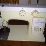 Продам швейную машинку Чайка 142М, Новосибирск
