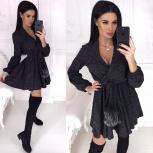 Продам новое платье, 50-52 р-р., Новосибирск