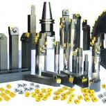 Продаем недорого импортный металлорежущий инструмент, Новосибирск