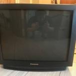 Телевизор в отличном состоянии, Новосибирск