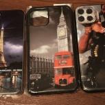 Чехлы на iPhone 11 Pro новые, Новосибирск