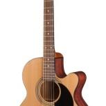 Акустическая гитара takamine jasmine S34C NEX, Новосибирск