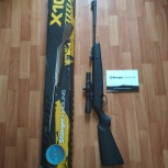 Продам пневматическую винтовку Stoeger, Новосибирск