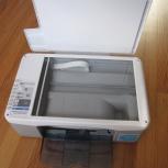 HP F380 принтер, сканер, копир, Новосибирск
