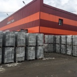 Продам газобетонные блоки, Новосибирск