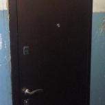 Дверь входная, Новосибирск