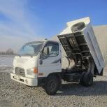Щебень песок уголь отсев земля от 1 тонны, Новосибирск