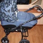 Детская коляска Verdi Futuro 2 в 1, Новосибирск