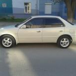 Сдам авто в аренду Toyota Corolla 97- 2000 г.в, Новосибирск