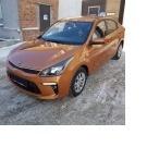 Аренда-авто. Hyundai Solaris,KIA Rio . Выкуп. Газовое оборудование., Новосибирск
