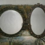 Зеркало интерьерное, Новосибирск