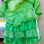 продам детское платья, Новосибирск