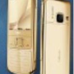 Телефон Nokia 6700 и часы Rolex в подарок, Новосибирск