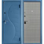 Входная дверь с доставкой и установкой, Новосибирск