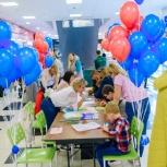 """Детский центр """"IBaby"""", Новосибирск"""