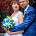 Свадебный видеограф, видеооператор на свадьбу, видеосъёмка свадьбы, Новосибирск