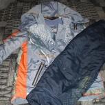 костюм осень-весна 116-122, Новосибирск
