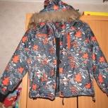 Продам зимний комплект на мембране фирмы Scorpian на рост 134 см., Новосибирск
