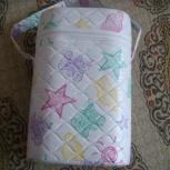 продам термос-сумочку для детского питания, Новосибирск