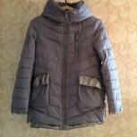 Куртка новая, Новосибирск