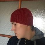 мужская шапка, Новосибирск