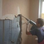 Ломаю стены, специалист по демонтажу, Новосибирск