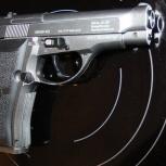 Продам пневматический пистолет Беретту 84, Новосибирск