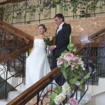 Видеомонтаж свадебного ролика из ваших фото и видео, Новосибирск