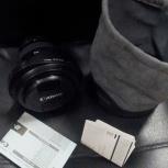 объектив Canon EF 17-40mm f/4L USM (на гарантии), Новосибирск