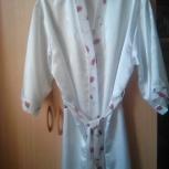 """Продам халат в стиле """"кимоно"""", новый, Новосибирск"""
