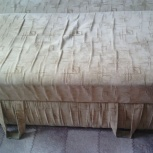 Продам диван и 2 кресла, Новосибирск