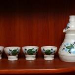 Кофейные, чайные сервизы, Новосибирск
