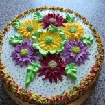 Вкусные домашние торты, Новосибирск