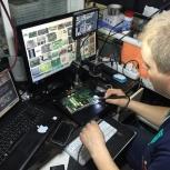 Срочная компьютерная помощь, Новосибирск