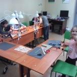Студия юного изобретателя, Новосибирск